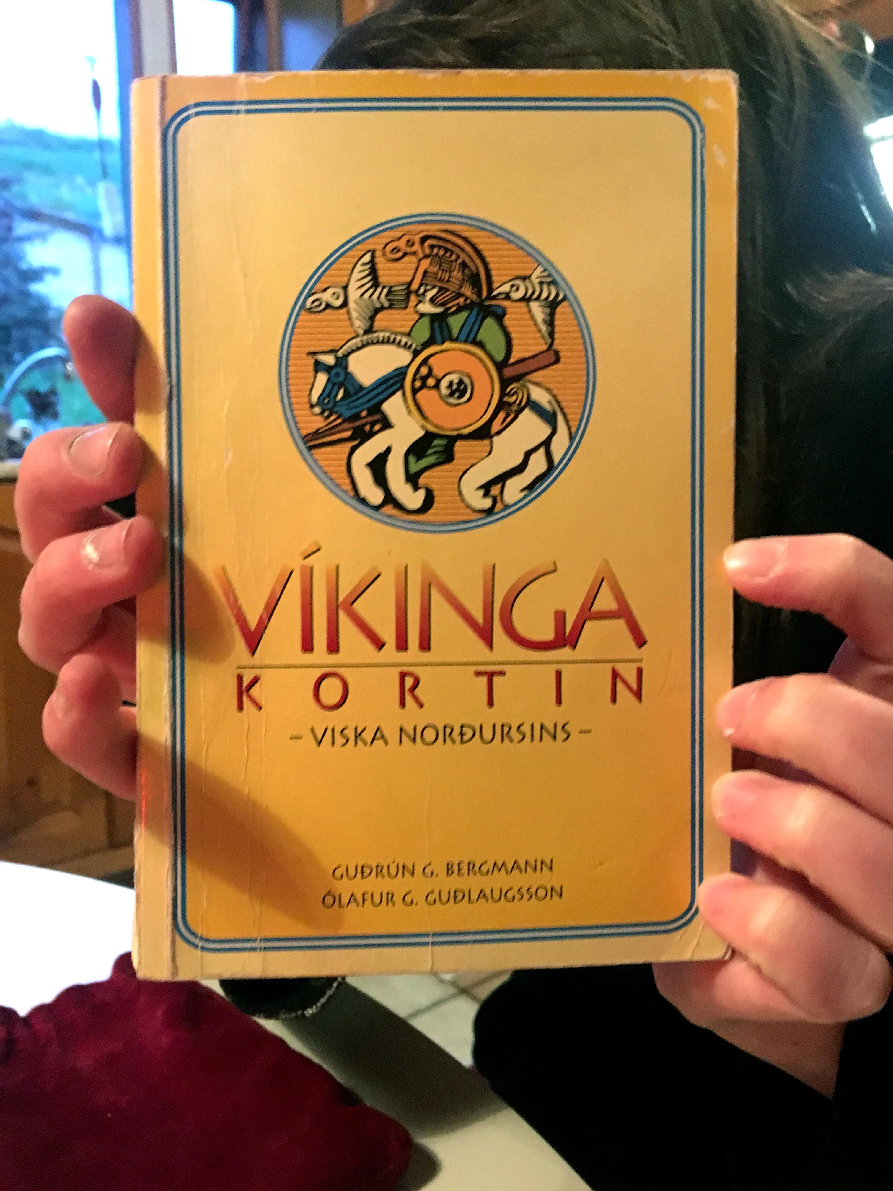 vikingbook
